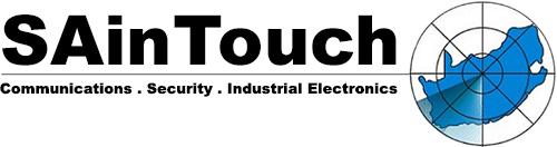 SAinTouch-Logo